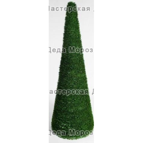 Ель Конус цвет зеленый 1,5м-3м