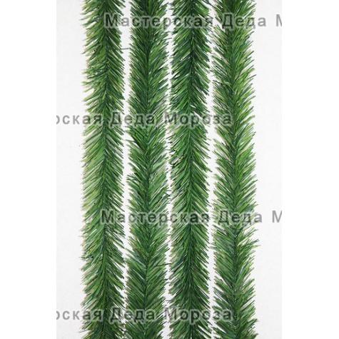 Еловая лента длина 5,8 м, d=5 см цвет зеленый