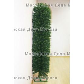 Арка еловая цвет зеленый 2,3м*2,3м