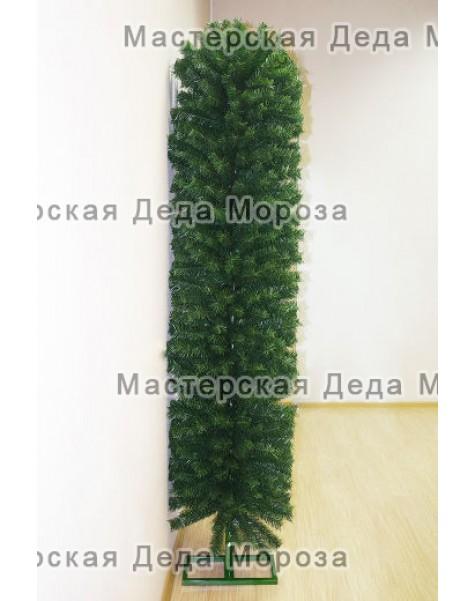 Арка еловая цвет зеленый