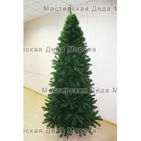 Ель искусственная Императрица 3м -6м цвет зеленый