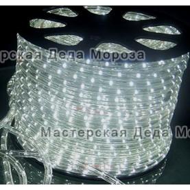 Дюралайт LED 100 м. белый