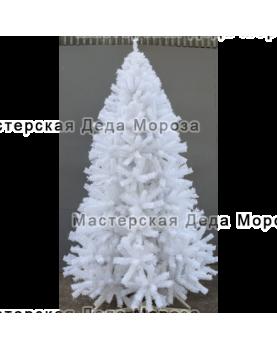 Ель искусственная Императрица цвет белый высота от 3-6,5 м