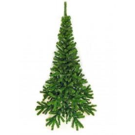 Ель искусственная Московская цвет зеленый ( от 130см - 190см)